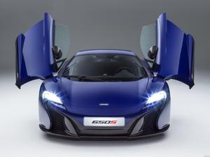 McLaren 650S 2014