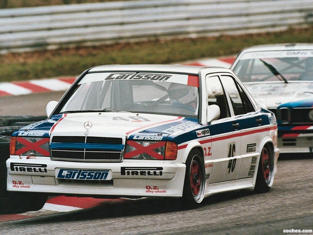 Mercedes E Dtm Race Car For Sale