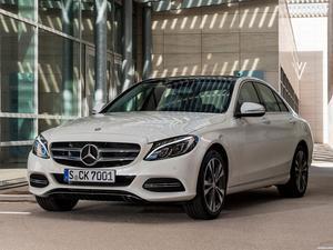 Mercedes Clase C Avantgarde Line W205 2014