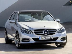 Mercedes Clase E E350 4MATIC W212 2013