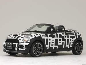Mini Roadster Cooper S Hotei 2012