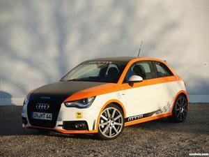 Audi A1 MTM 2010