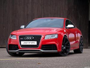 Audi MTM RS5 2010
