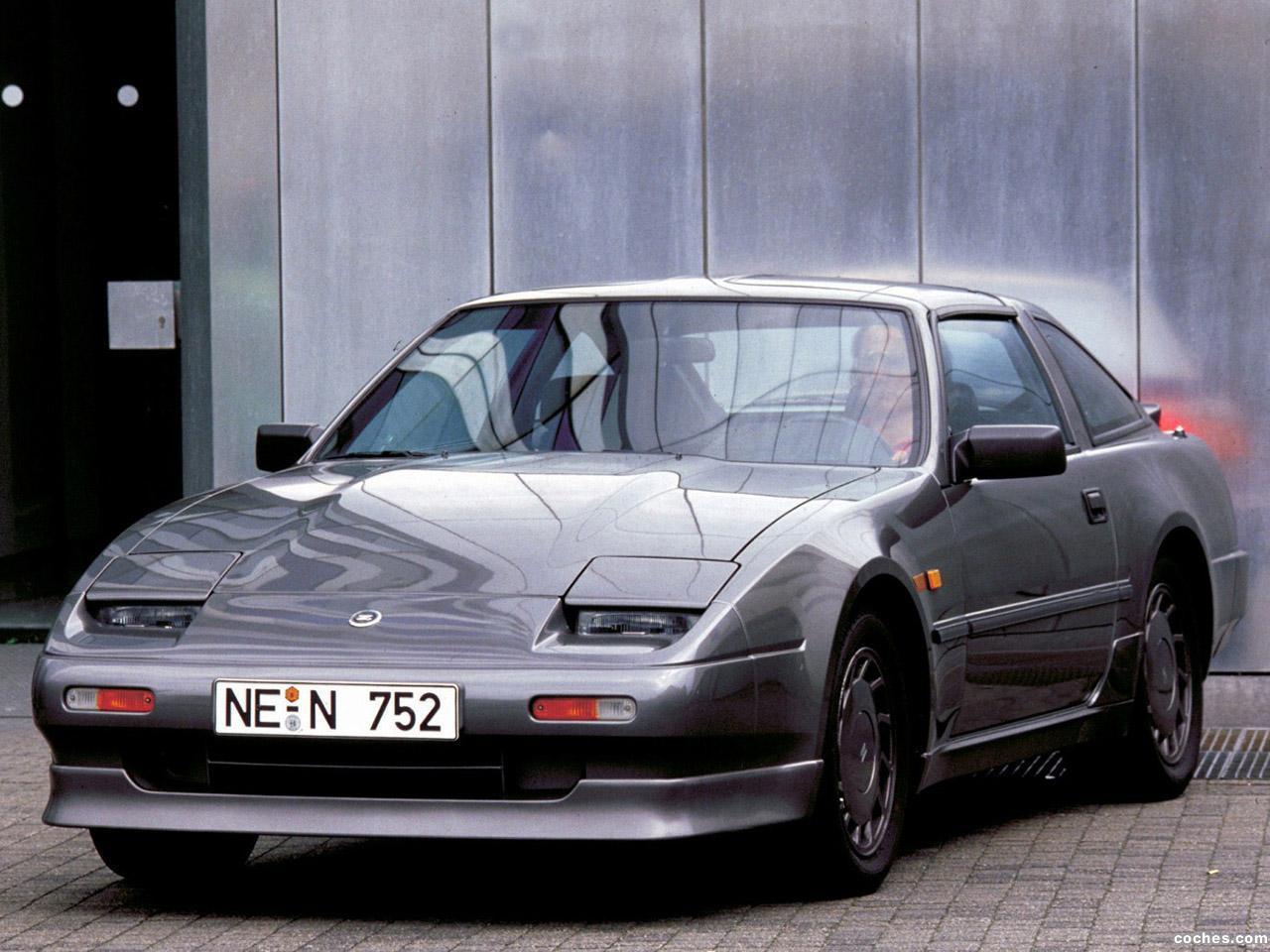 Fotos De Nissan 300zx Turbo Z31 1984