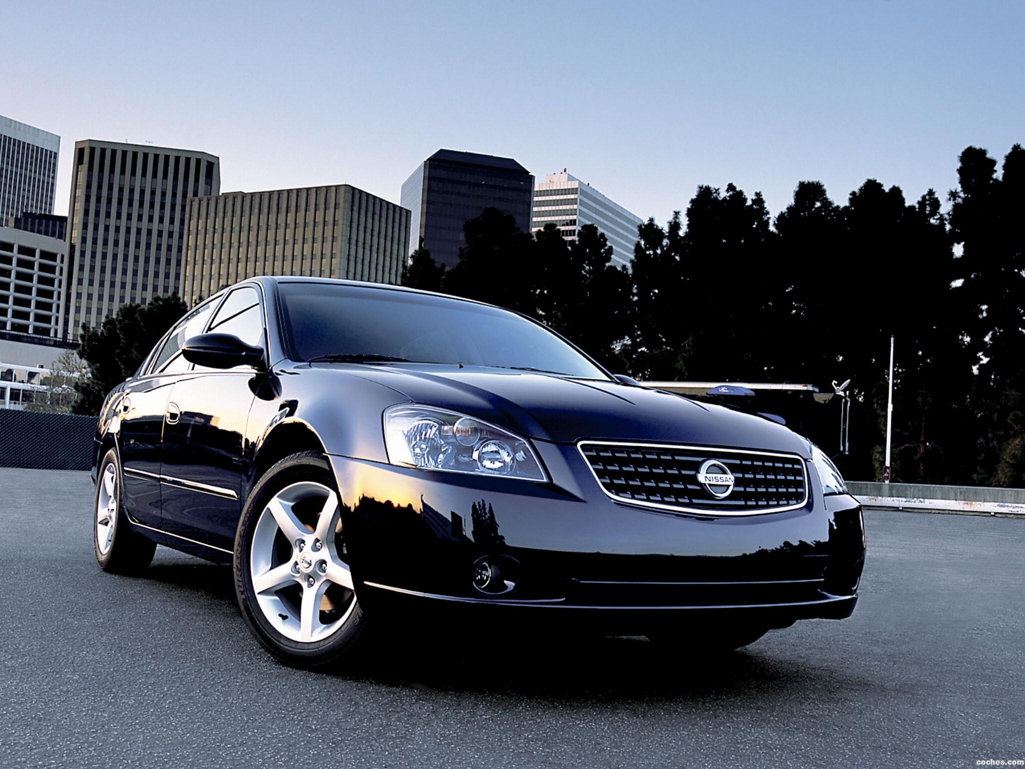 Fotos De Nissan Altima 2005