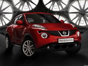 Nissan Juke Concept 2010