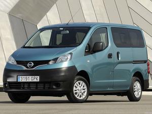 Nissan NV200 Vanette Van GX 2009