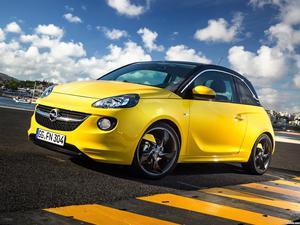 Opel Adam OPC Line Pack 2013