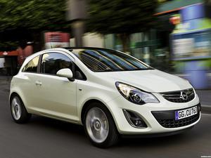 Opel Corsa (D) 2010