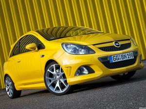 Opel Corsa OPC 2010