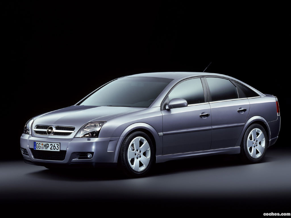 fotos de opel vectra gts 2003. Black Bedroom Furniture Sets. Home Design Ideas