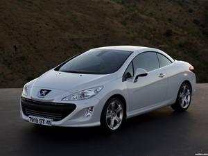 Peugeot 308 CC 2008