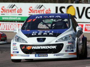 Peugeot 308 STCC 2008