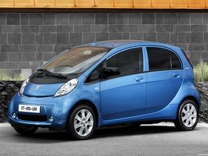 Peugeot iOn 2009