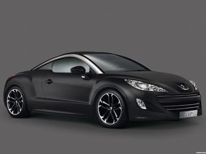 Peugeot RCZ Asphalt 2010