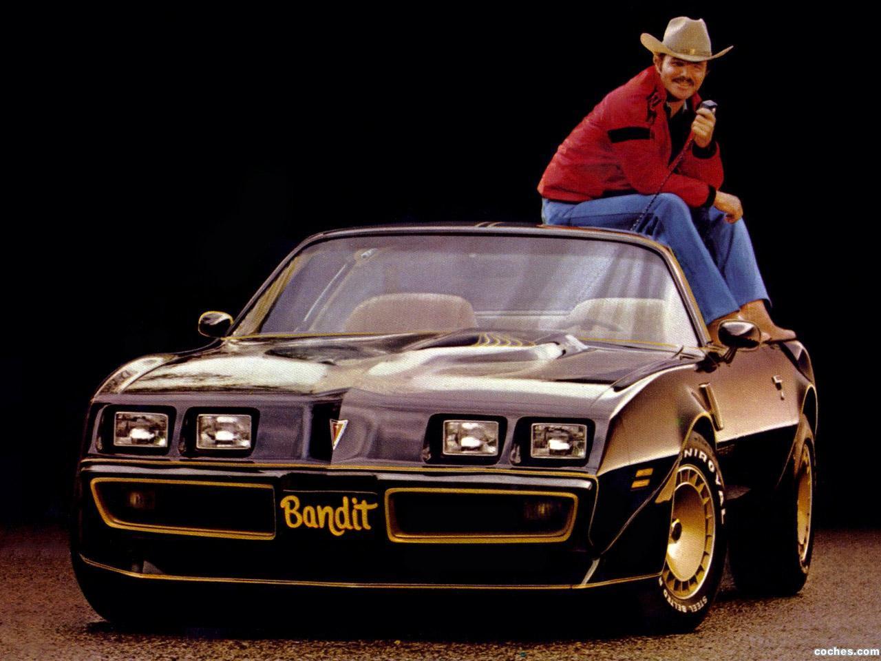 fotos de pontiac firebird trans am bandit 1981. Black Bedroom Furniture Sets. Home Design Ideas