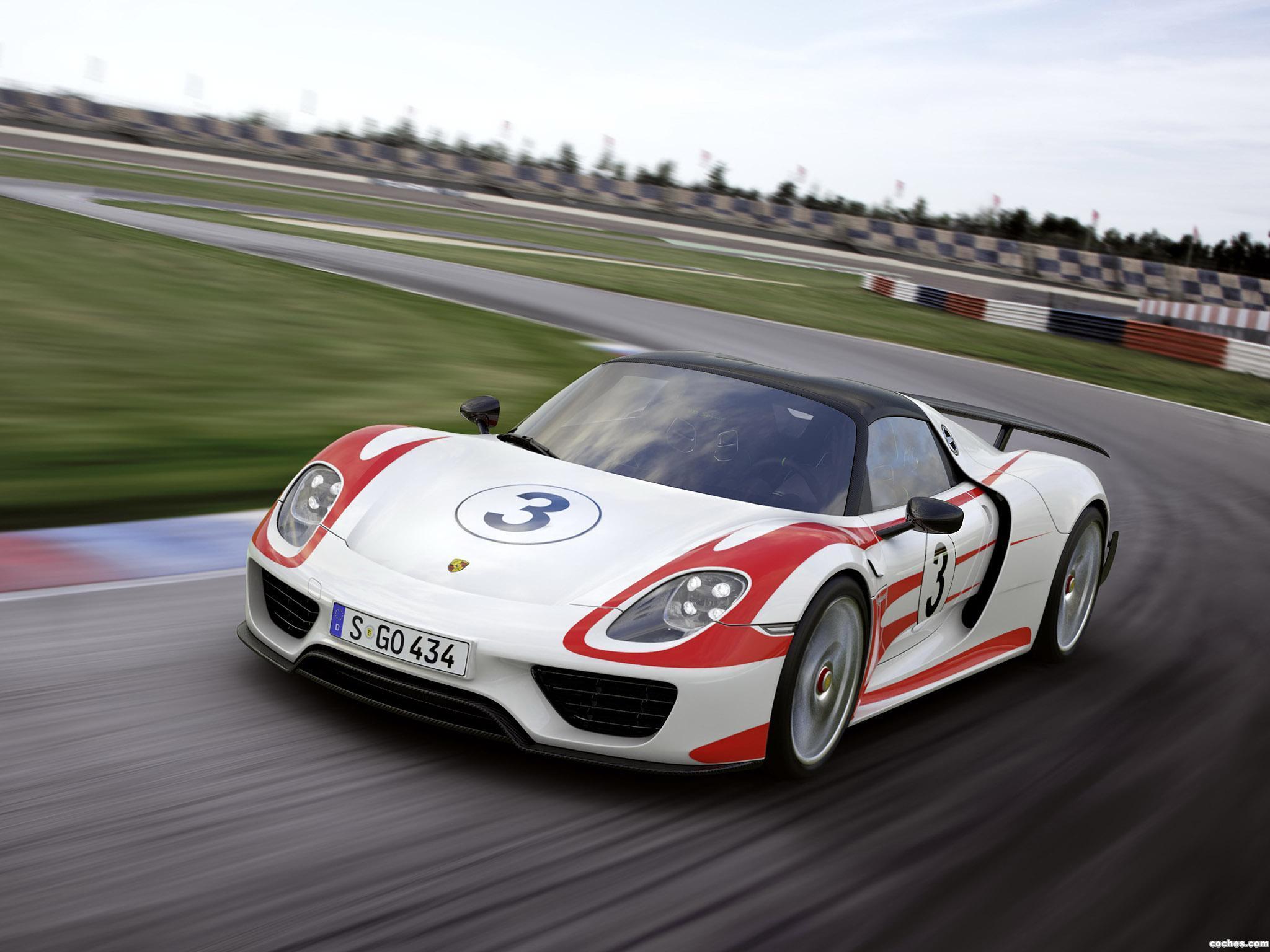porsche_918-spyder-weissach-package-2014_r4 Extraordinary Porsche 918 Spyder Weissach Package Precio Cars Trend