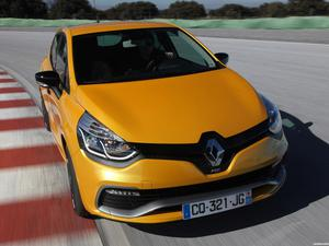 Renault Clio RS 200 2013