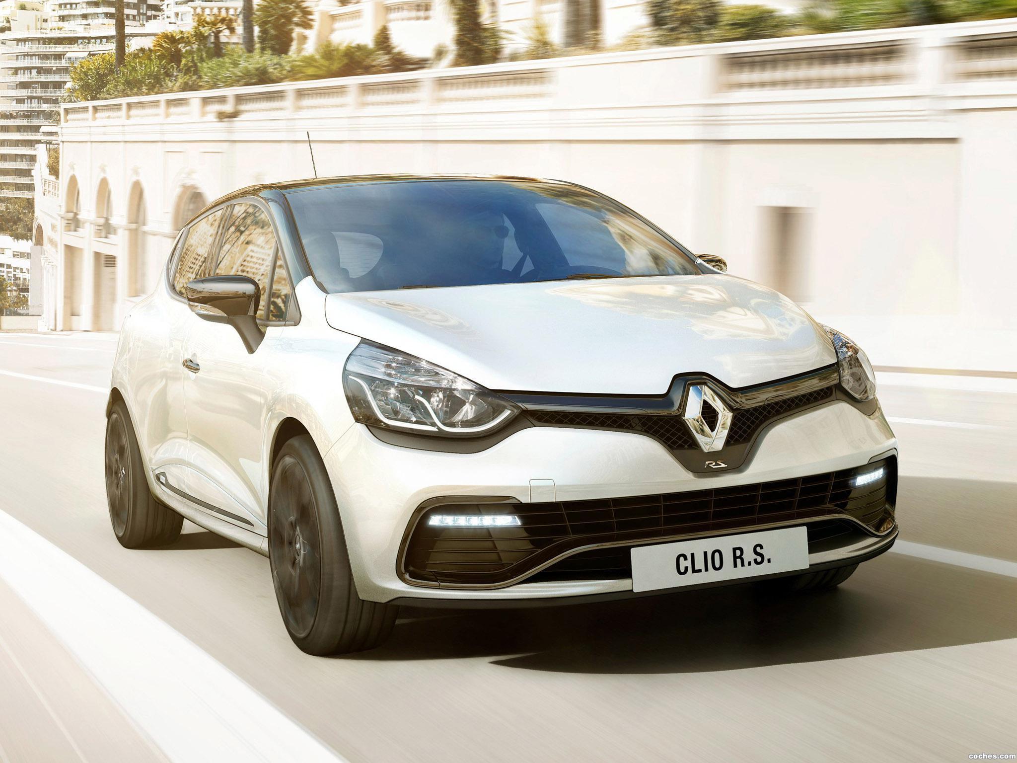 Fotos De Renault Clio La Mayor Galeria De Fotos Del Renault Clio