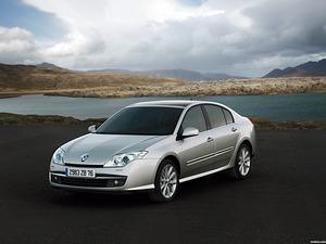 Renault Laguna 5 puertas 2007