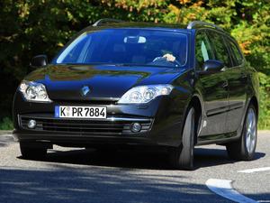 Renault Laguna Estate 2007