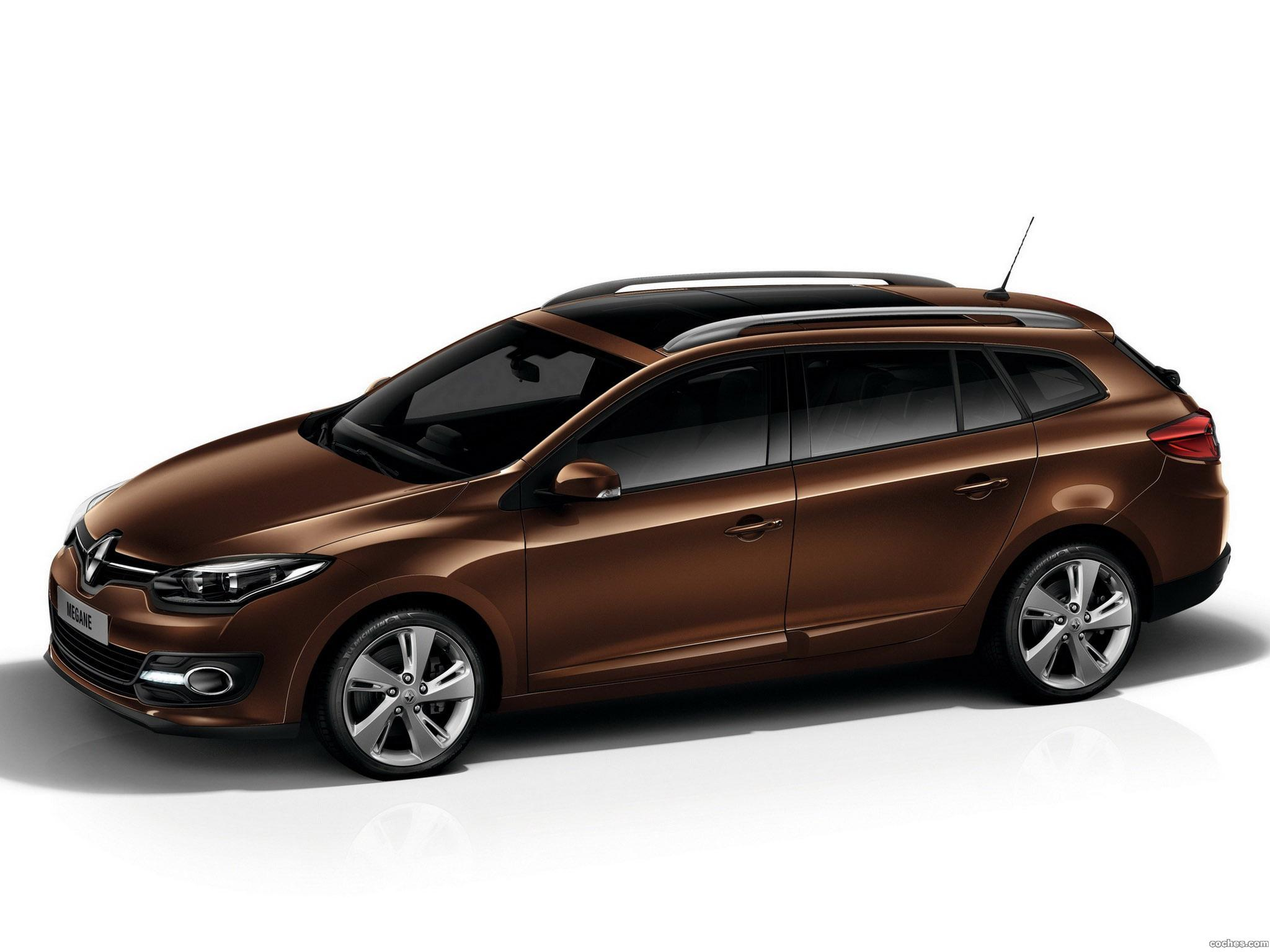fotos de renault megane grandtour 2014. Black Bedroom Furniture Sets. Home Design Ideas