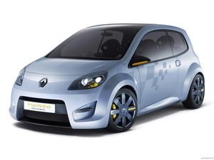 Renault Twingo Concept 2007