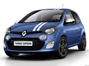 Renault Twingo Gordini RS 2012