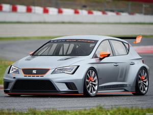 Seat Leon Cup Racer 2013