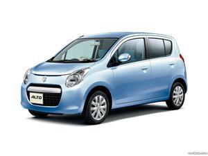 Suzuki Alto Concept 2009