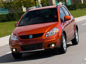 Suzuki SX4 2006