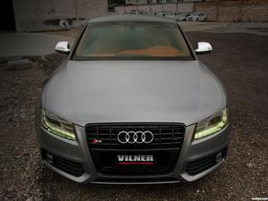 Audi Vilner S5 2012