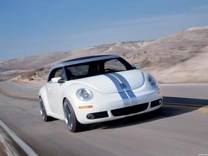 Volkswagen Beetle Ragster Concept 2005