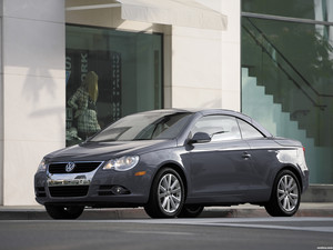 Volkswagen Eos Excellence 2006