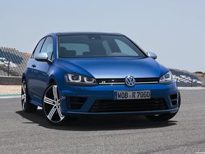 Volkswagen Golf 7 R 3 puertas 2013