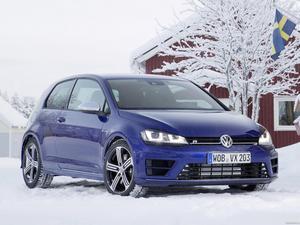 Volkswagen Golf R 3 puertas 2013