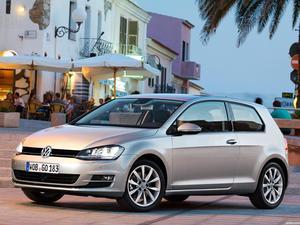 Volkswagen Golf 7 3 puertas TSI BlueMotion 2013