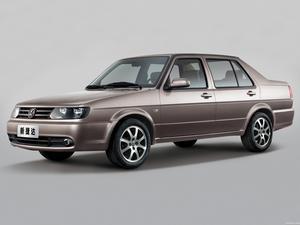 Volkswagen Jetta 2 Millones China 2011