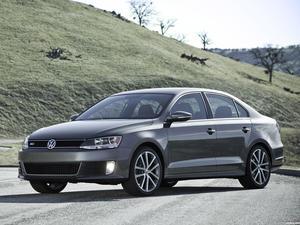 Volkswagen Jetta GLI 2011
