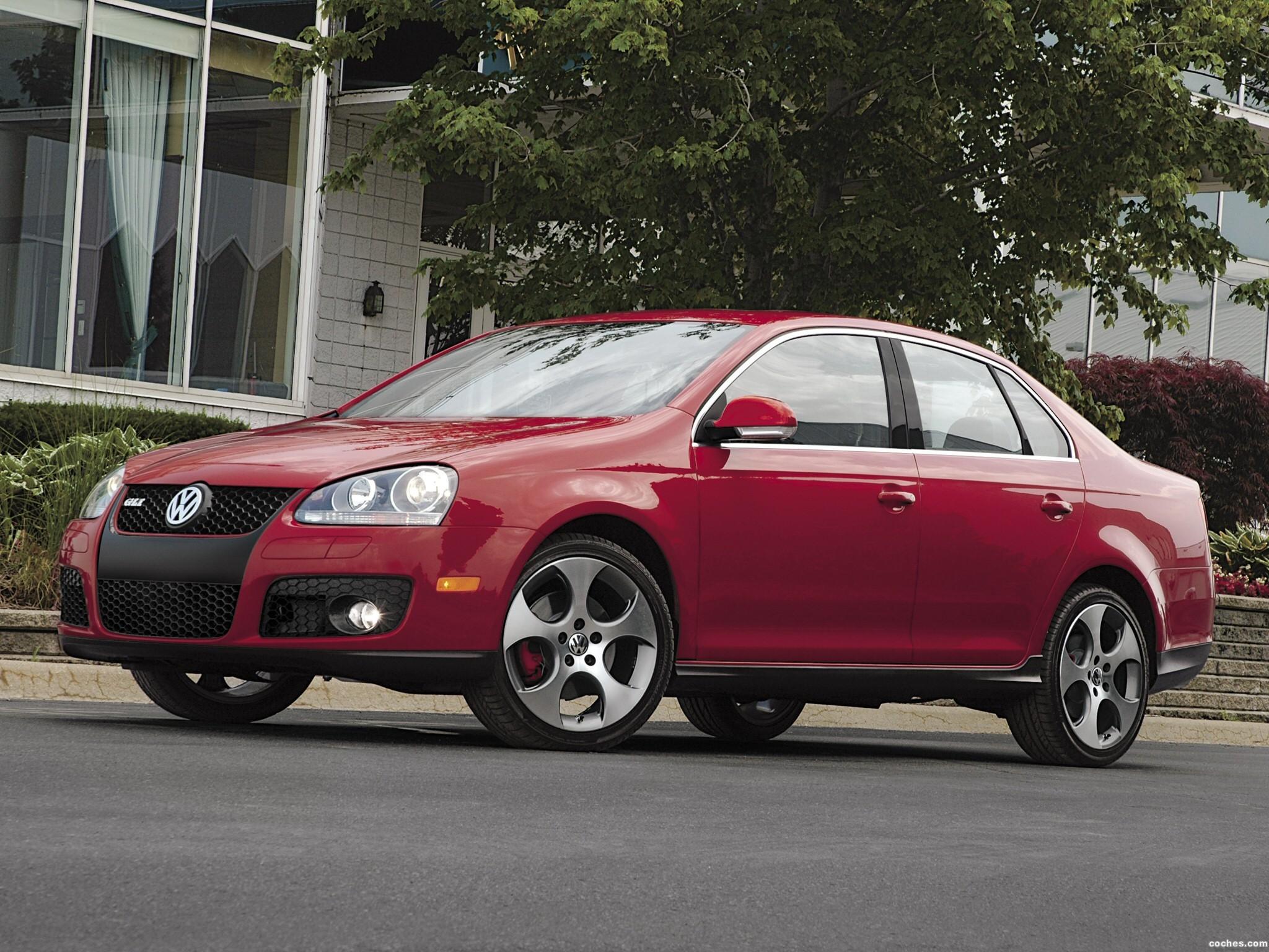 Volkswagen Jetta 2006 Precios Motores Equipamientos