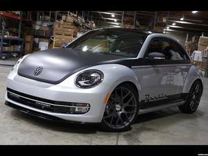 Volkswagen Modern Beetle by FMS Automotive 2012