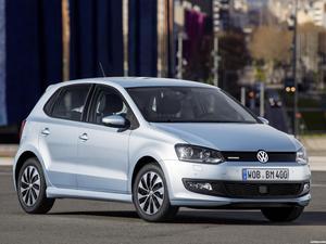 Volkswagen Polo BlueMotion 5 puertas 2014
