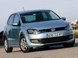 Volkswagen Polo BlueMotion Concept 2009