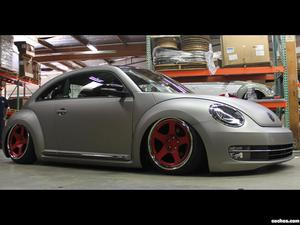 Volkswagen Rotiform Beetle 2012