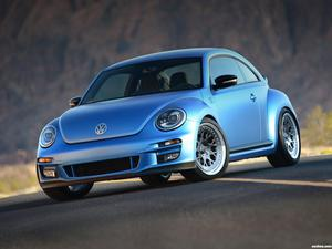 Volkswagen Super Beetle by VWVortex 2012