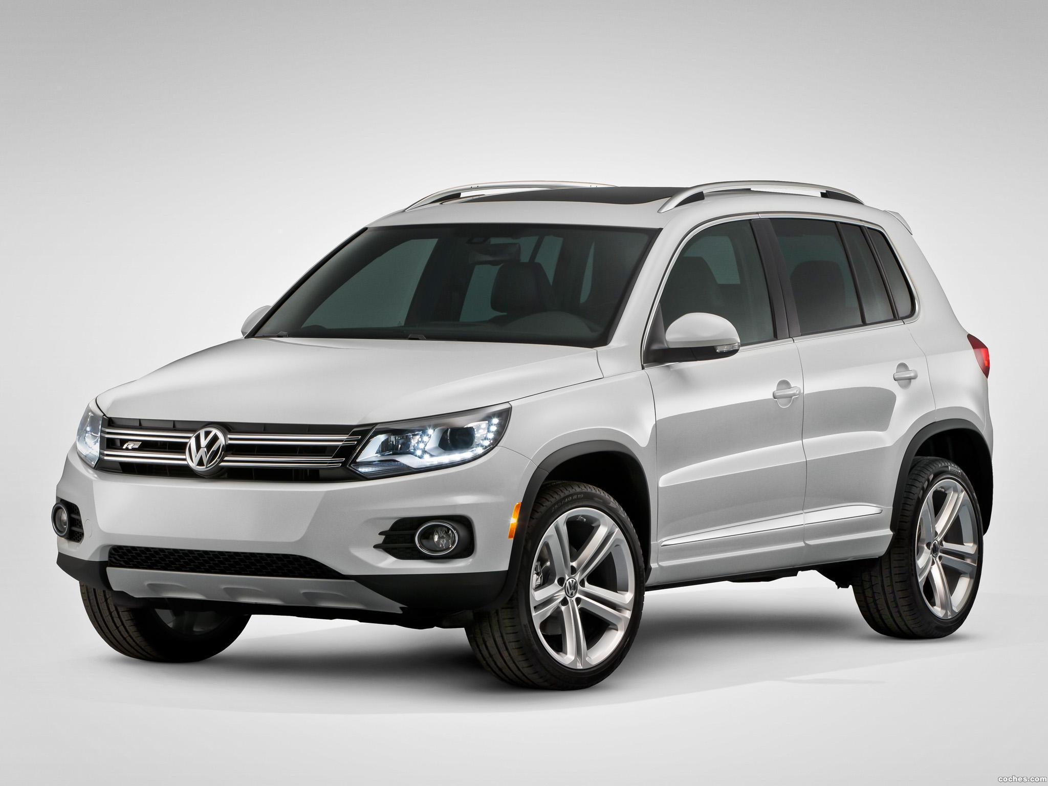 Vw Tiguan 2014 Diesel Precio Usa | Autos Weblog