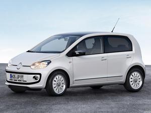 Volkswagen Up! 5 puertas 2012