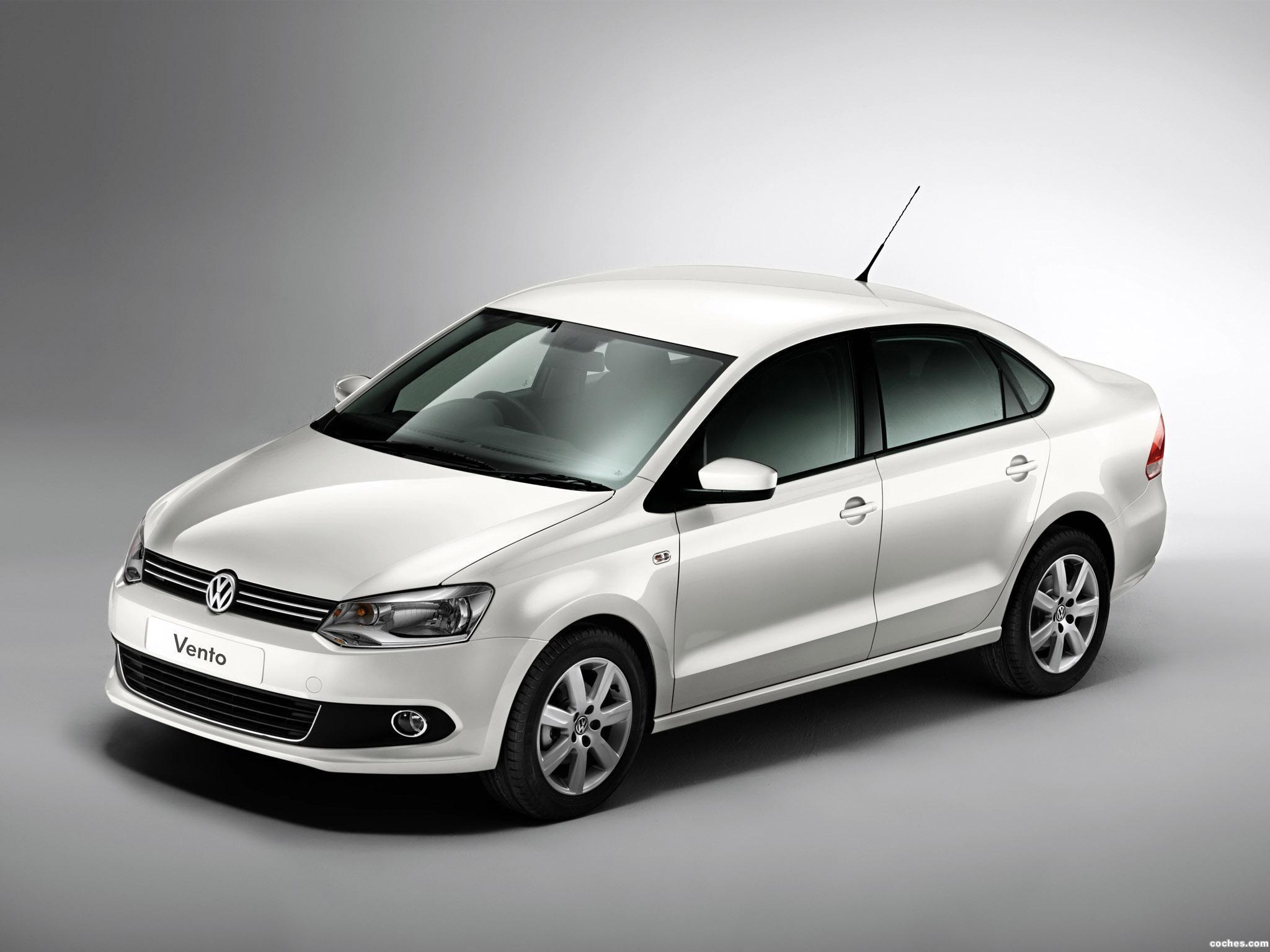 Fotos de Volkswagen Vento 2010   Foto 2