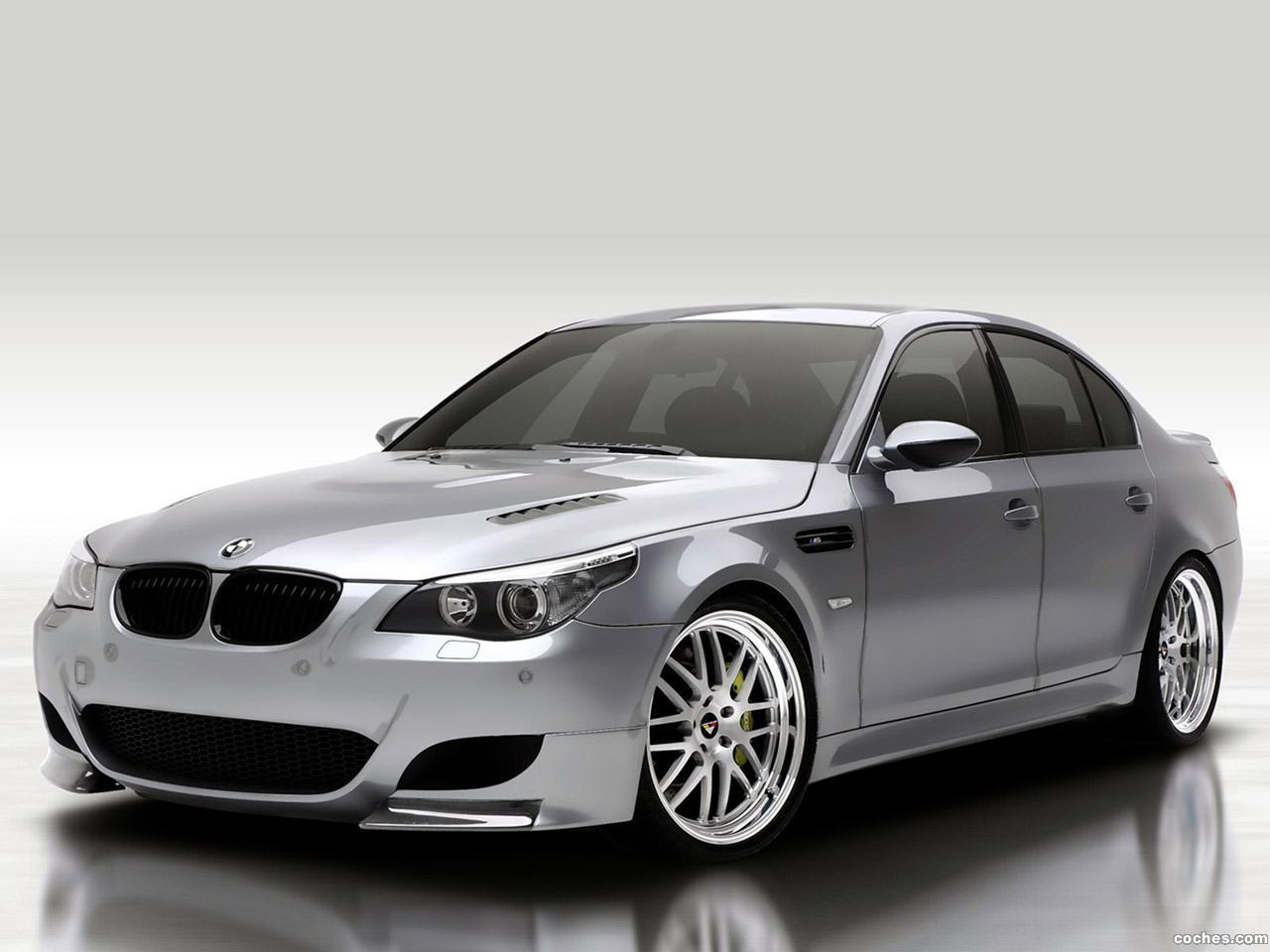 fotos de bmw m5 e60 2006. Black Bedroom Furniture Sets. Home Design Ideas