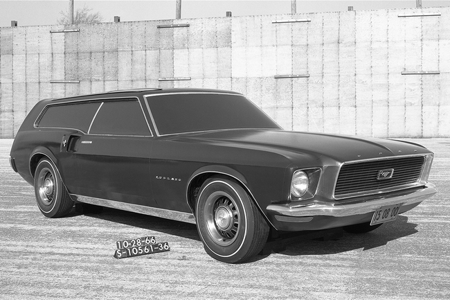 1969-ford-mustang-station-wagon-design-concept
